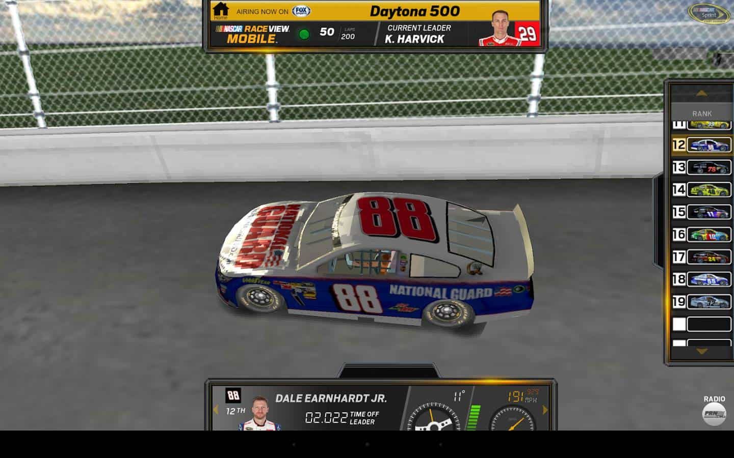 nascarraceview