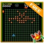 Sponsored Game Review: Solar Rush: Retro Grid Run