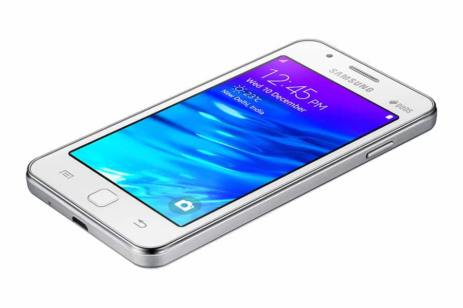 The tizen powered samsung z1 isnt devoid of android after all the tizen powered samsung z1 isnt devoid of android after all ccuart Image collections