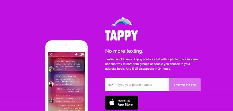 tappy tinder