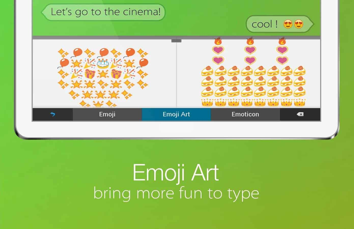 Sponsored App Review: TouchPal - Emoji Keyboard | Androidheadlines.com