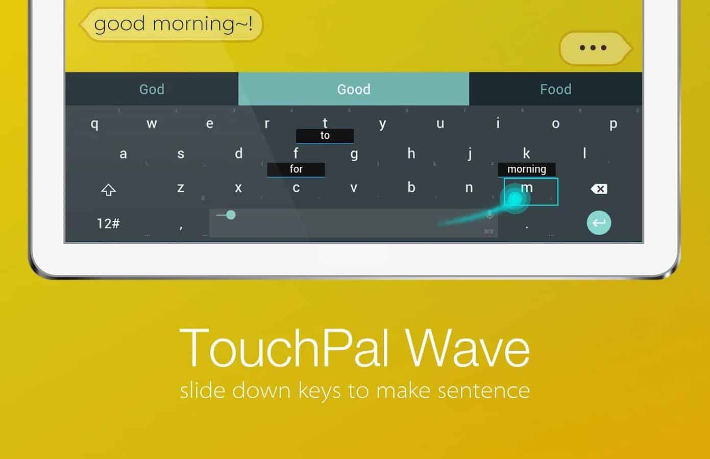 touchpalwave