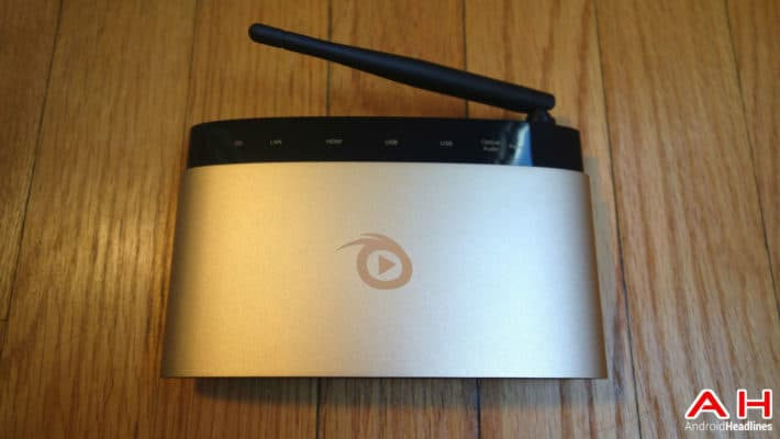 Featured Review: VidOn Box XBMC Media Player