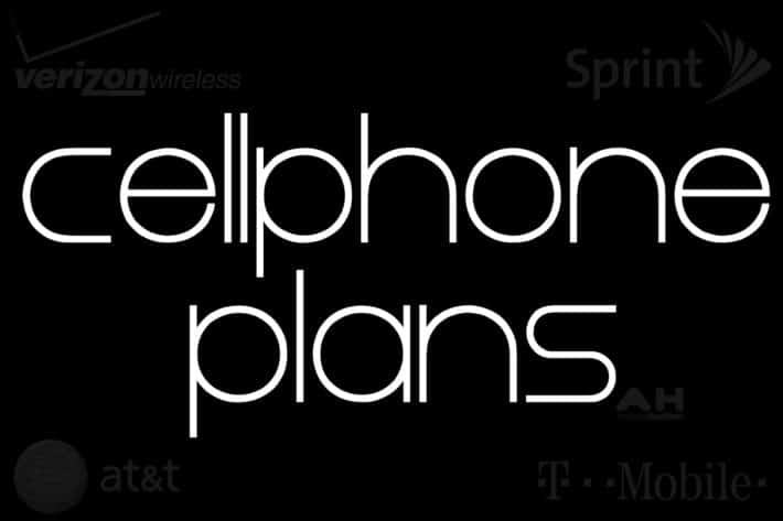 Featured: The Best Smartphone Carrier Plans USA – March 2015 Edition