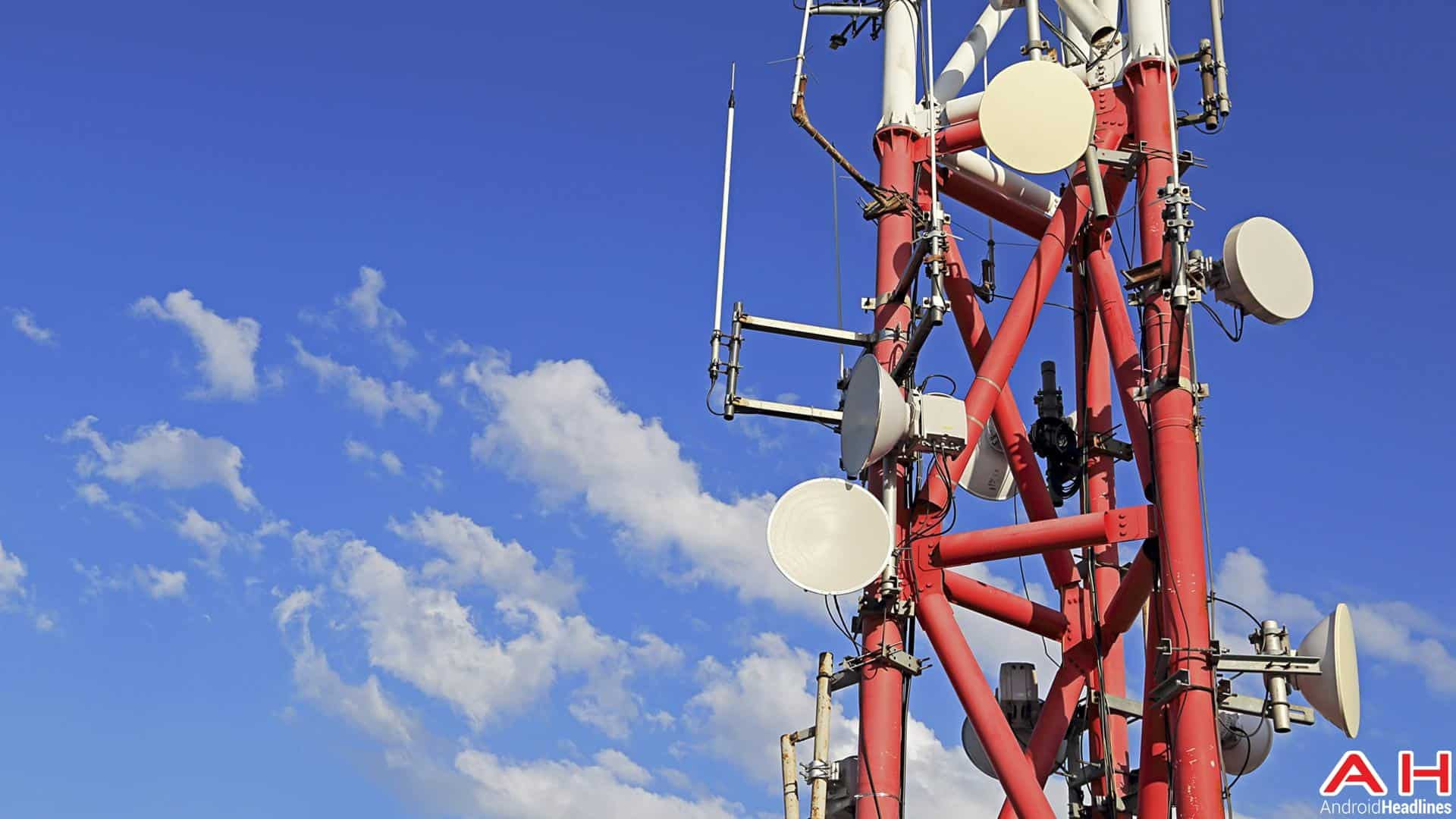 AH Carrier Wireless Cell Towers 3