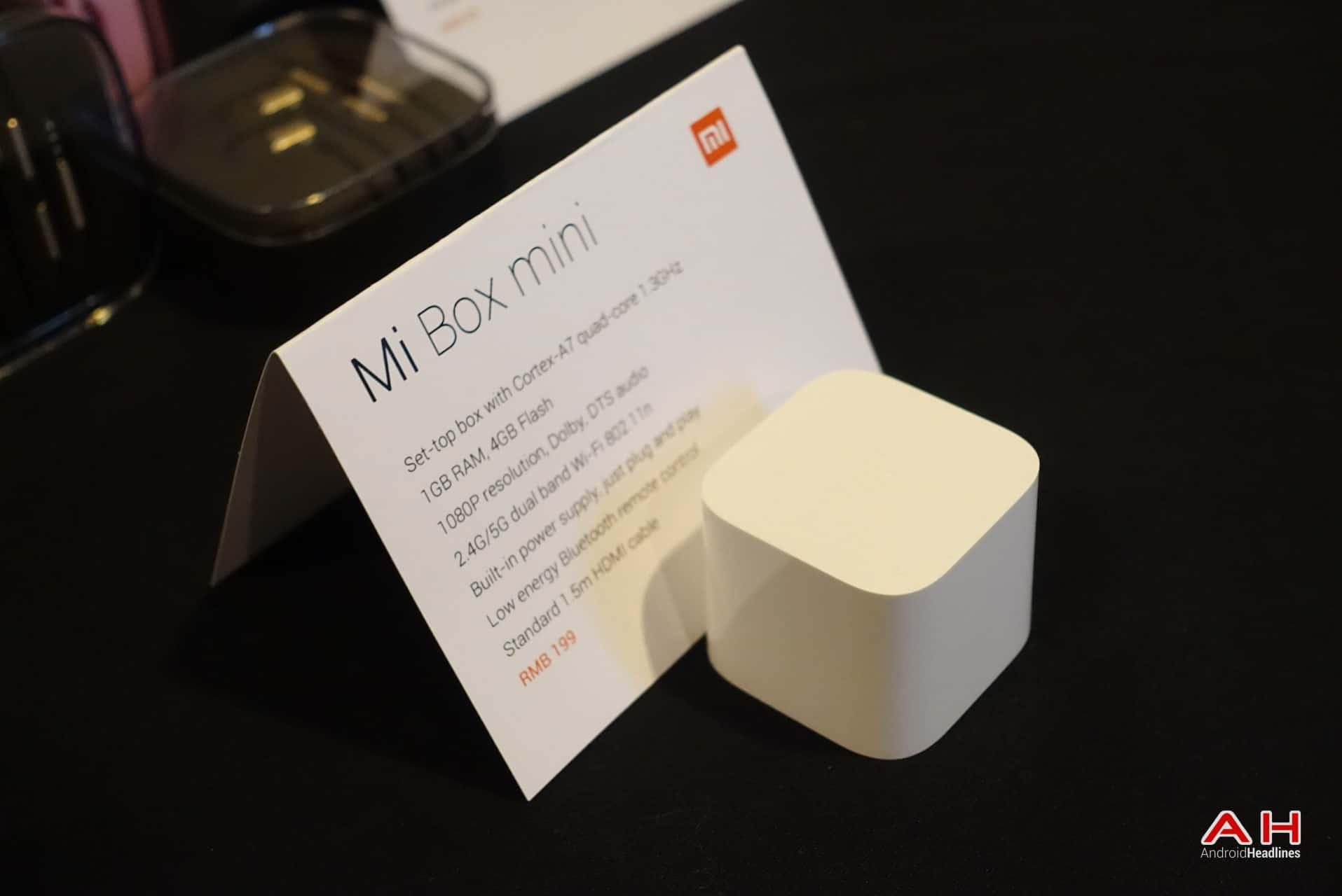 AH Mi Box Mini 1