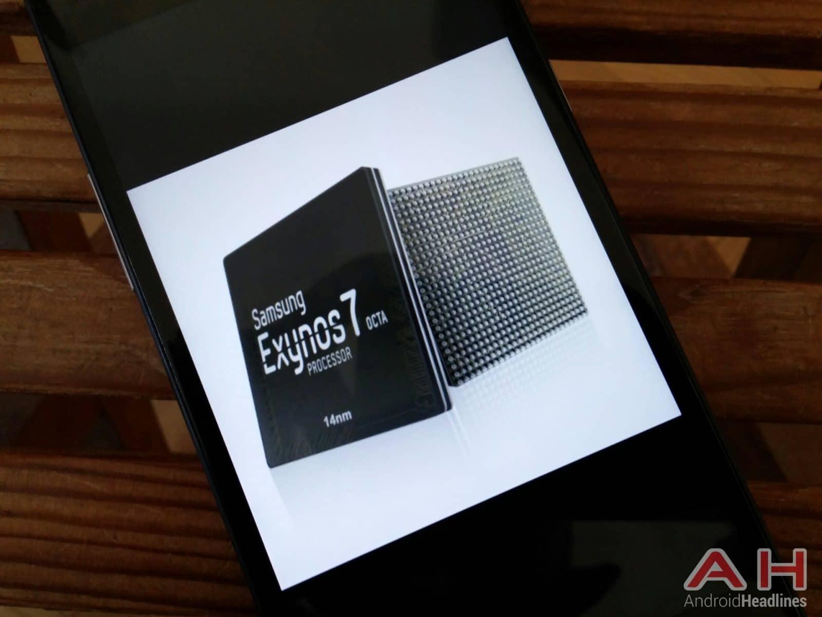 AH Samsung Exynos 7