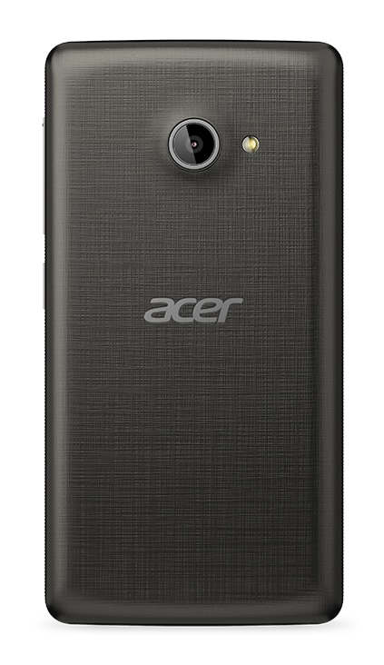 Acer Liquid Z220 black 06