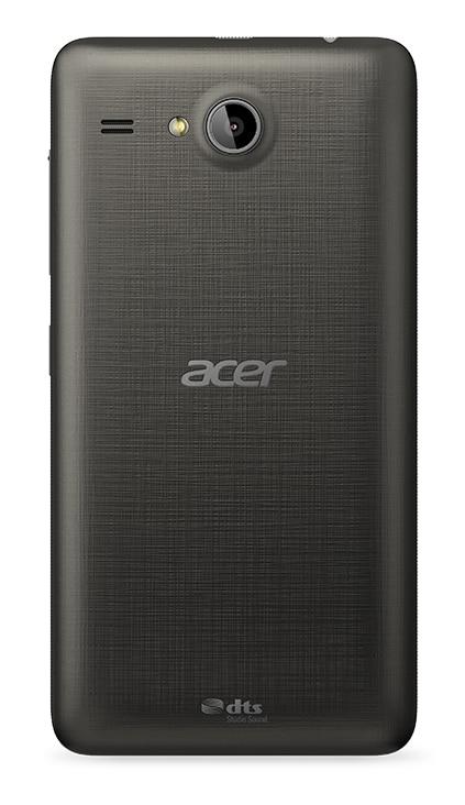 Acer Liquid Z520 black 06