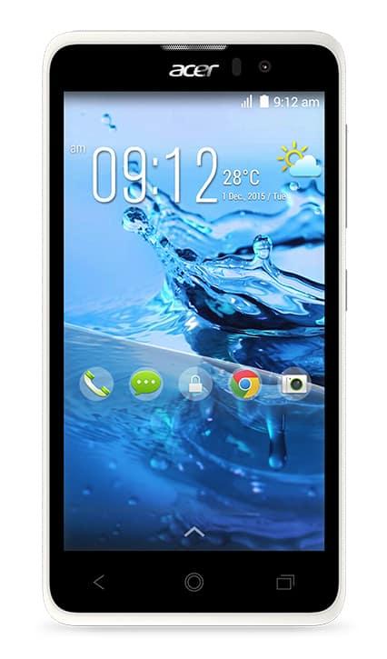 Acer Liquid Z520 white 01