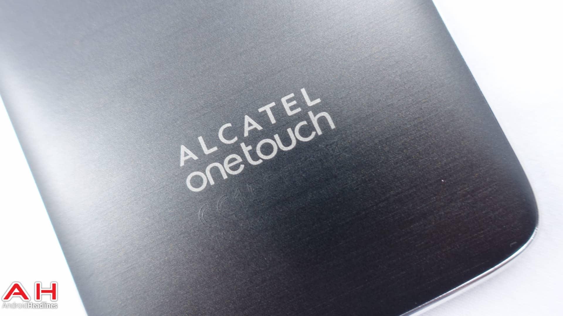 Alcatel Onetouch idol 3 AH 04033