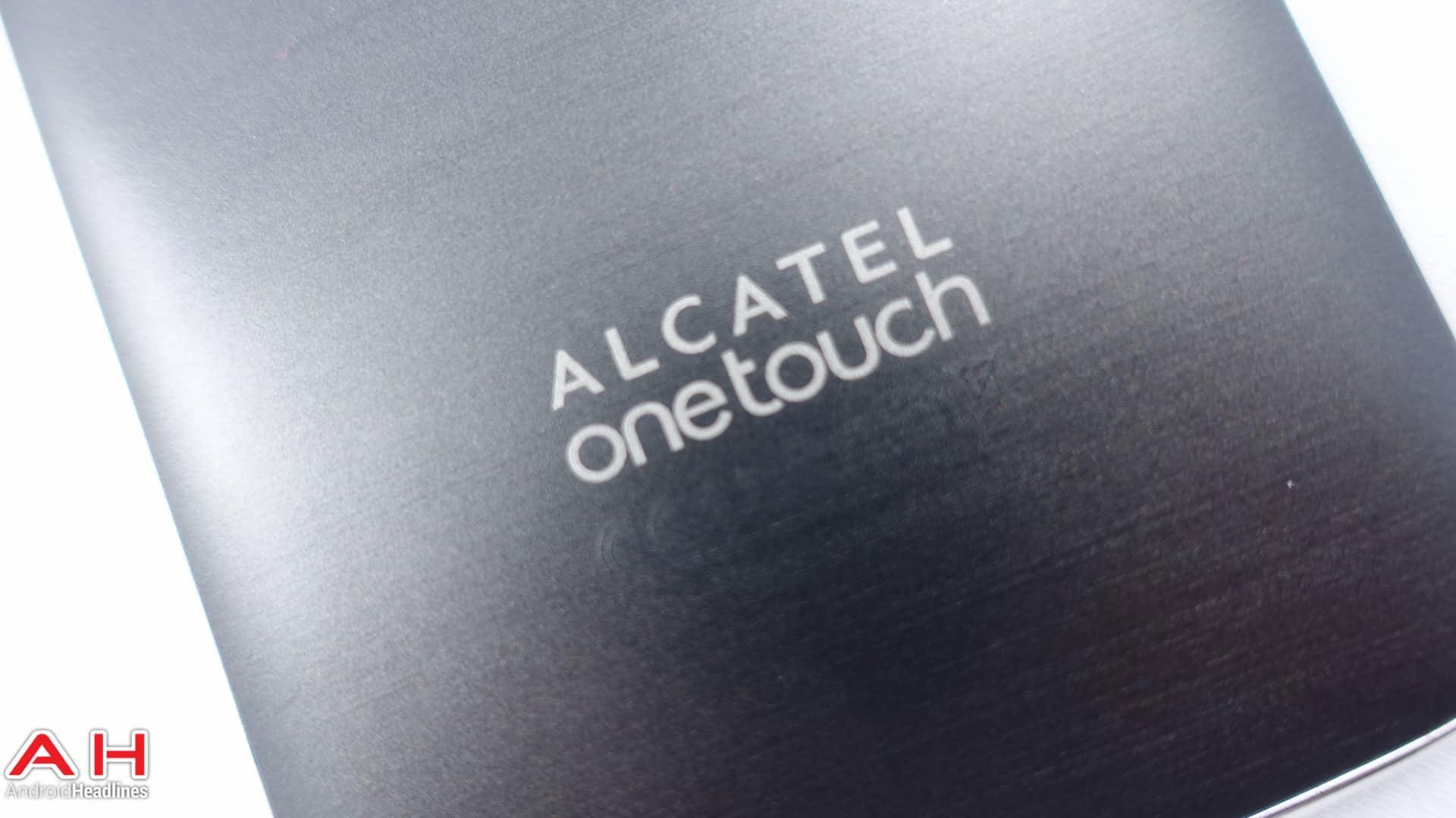 Alcatel Onetouch idol 3 AH 04034