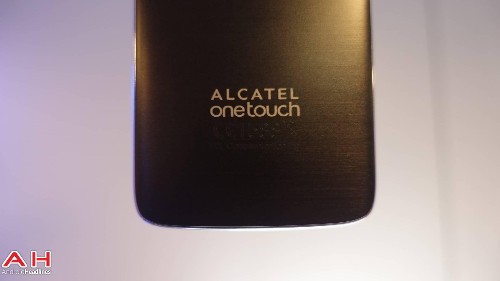 Alcatel Onetouch idol 3 AH 04049