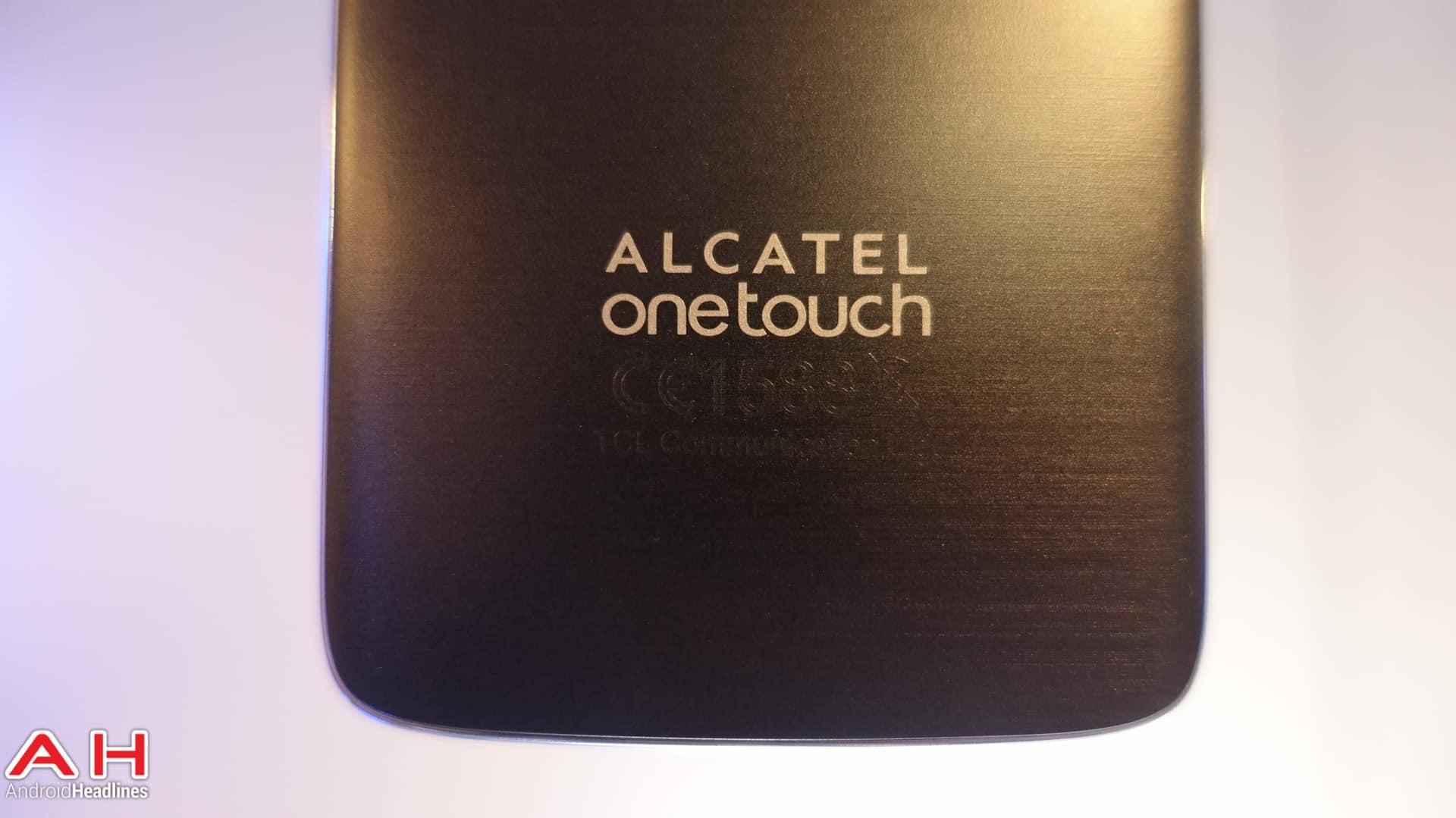 Alcatel Onetouch idol 3 AH 04050