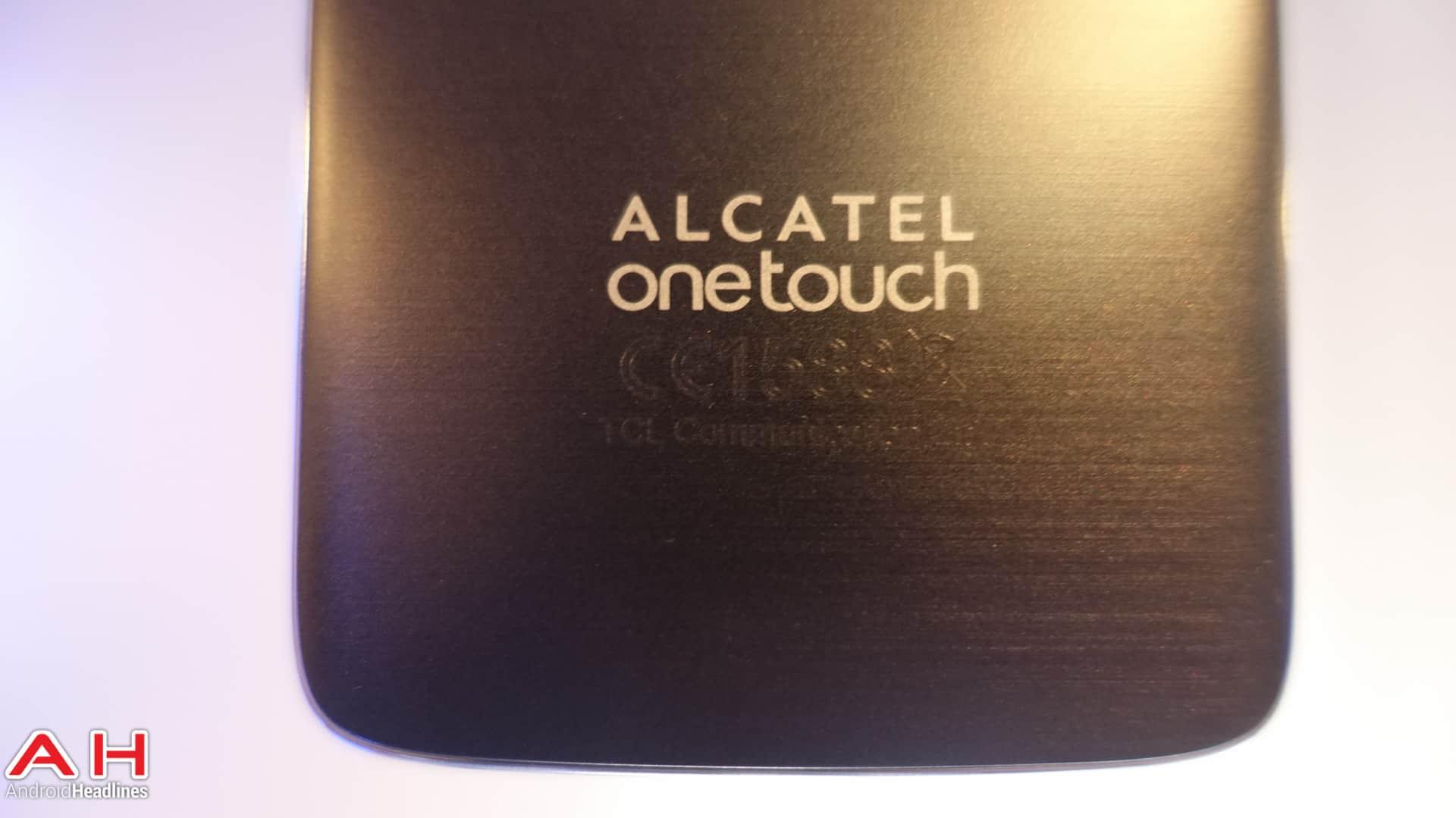 Alcatel Onetouch idol 3 AH 04051