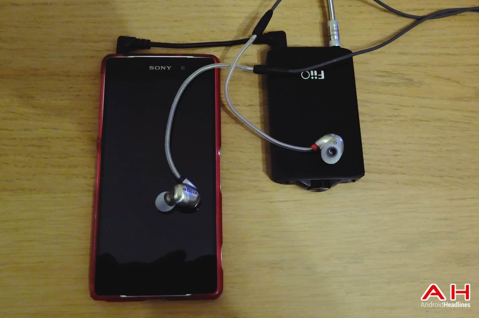 Android Audio Weekly AH 1