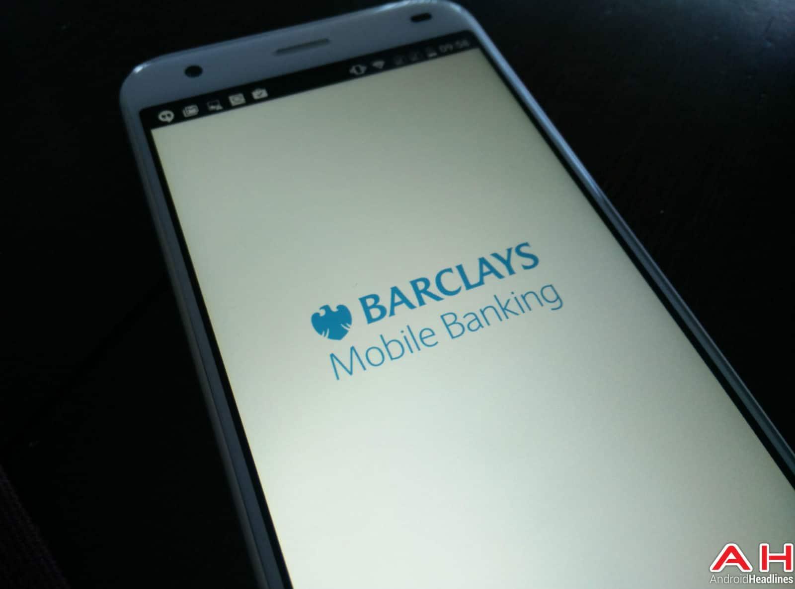 Barclays AH