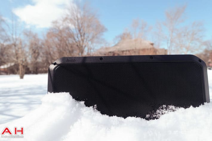 Featured Review: Divoom Voombox-Party Bluetooth Speaker