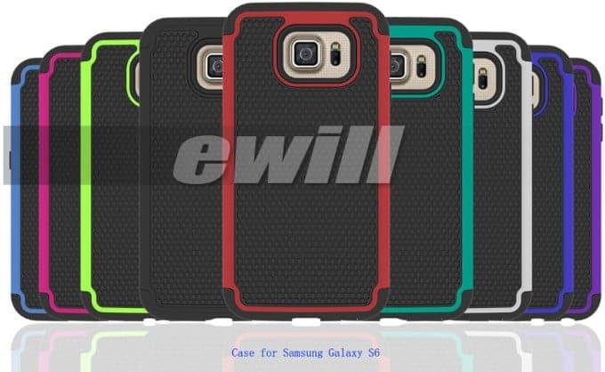 Ewill S6