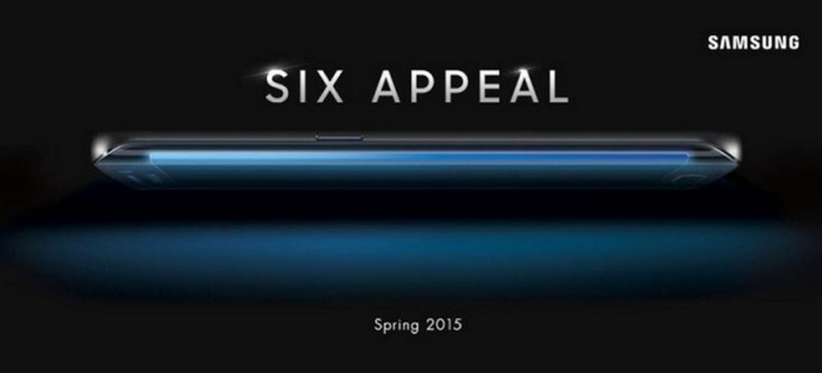 Galaxy S6 Profile from ATT