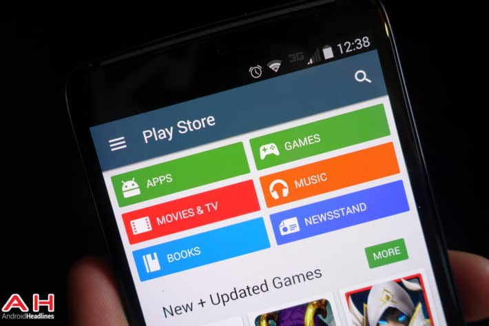 Report: The Growth And State Of Google Play