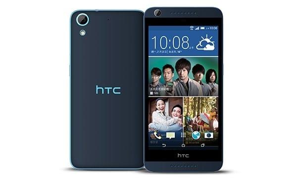 HTC Desire 626 2