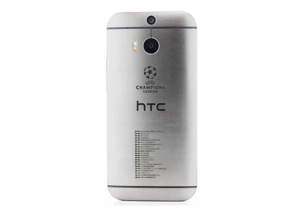 HTC M8 Champions