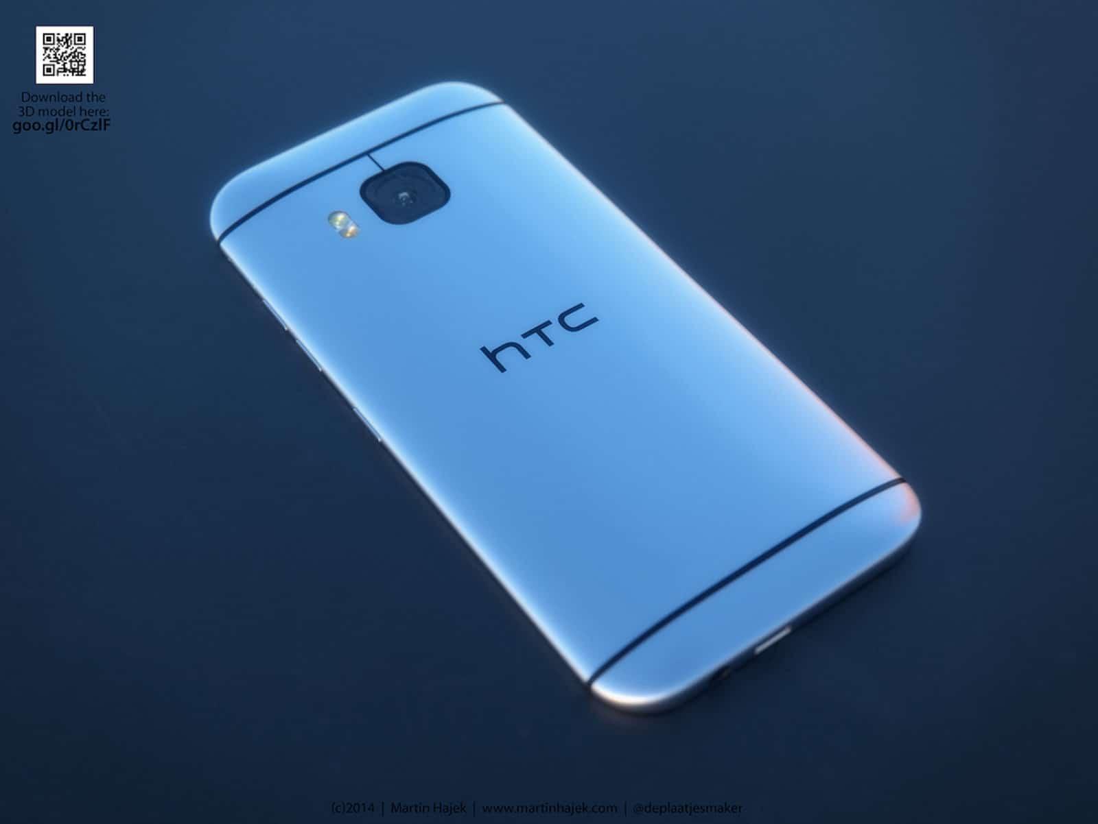 HTC One M9-18