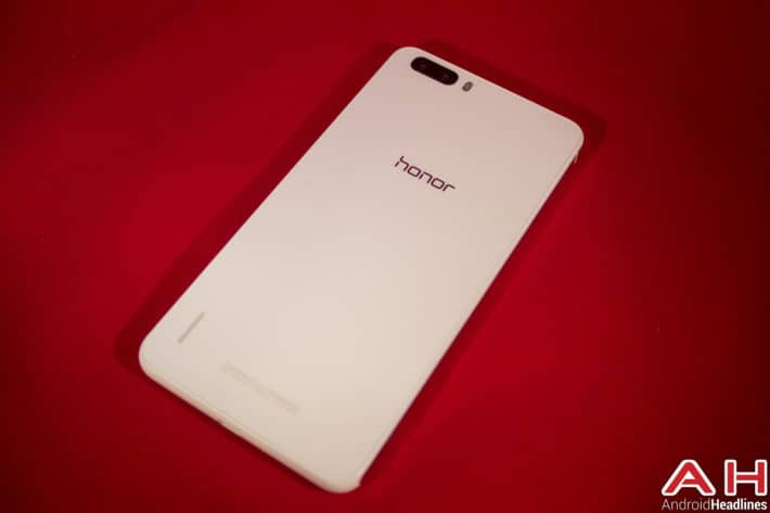 Featured Review: Huawei Honor 6 Plus – Bigger and Better