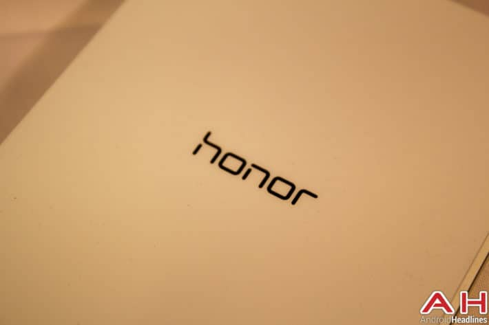 Rumor: Standard Huawei Honor 7 Variant To Cost $322