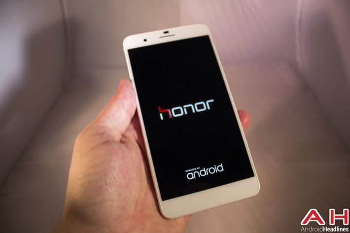 Three Announces Pricing for the Huawei Honor 6 Plus Launching May 1st