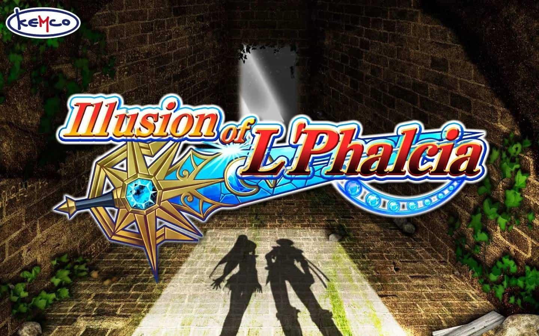 Illusion Of L' Phalcia