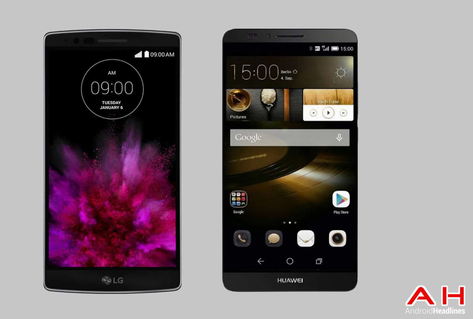 LG G Flex 2 vs Ascend Mate 7 cam AH