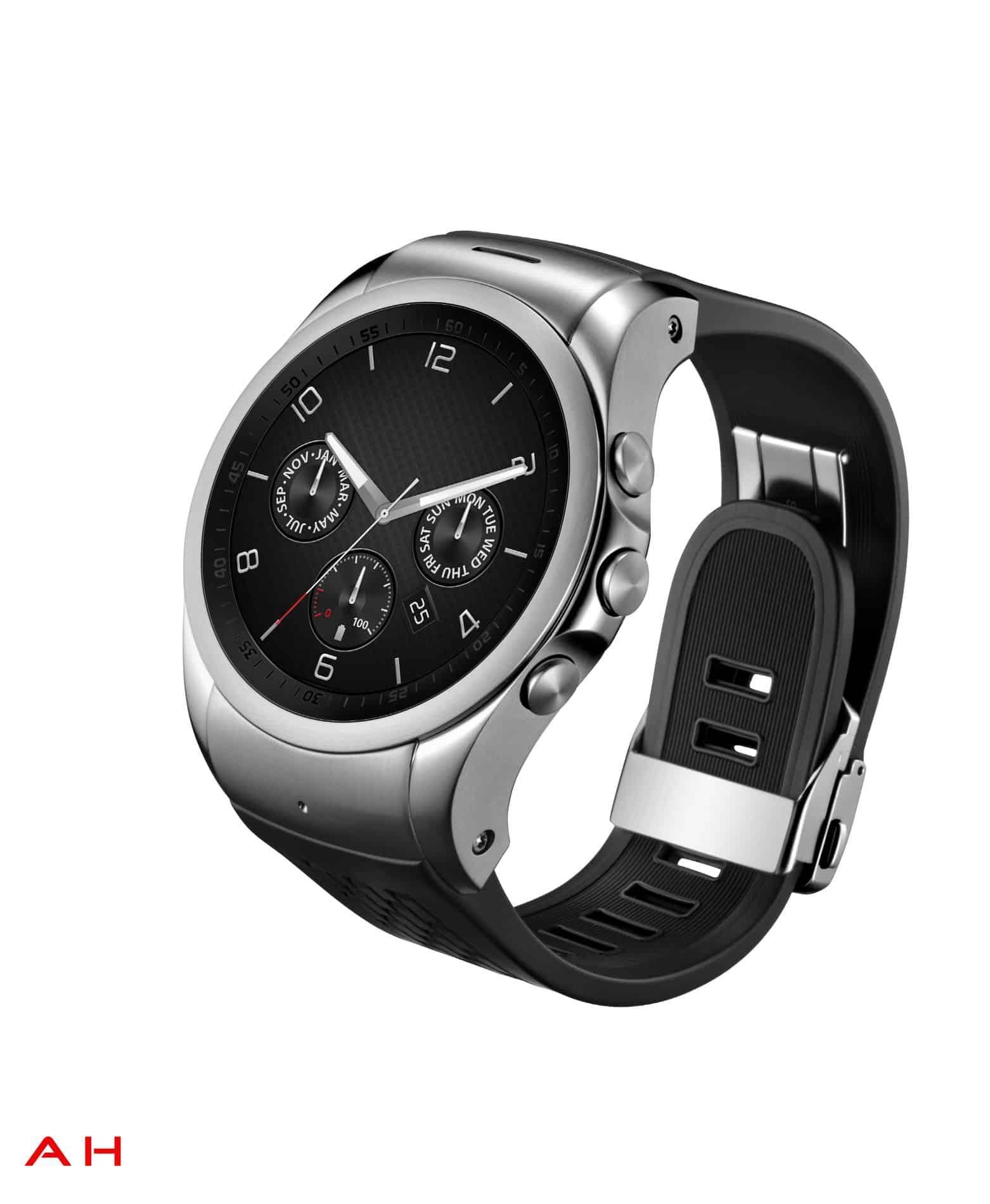 LG Watch Urbane 4G AH 3