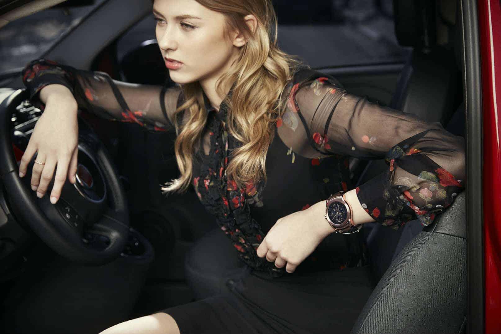 LG Watch Urbane4