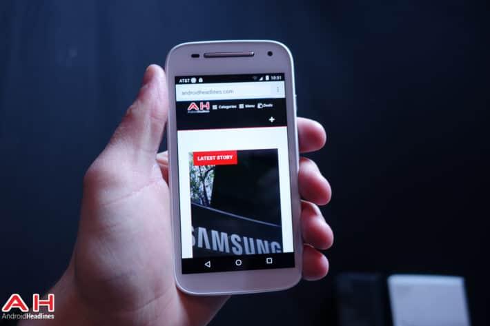 Motorola Moto E (2nd Gen) 4G Is Now Up For Sale In India Via Online Retailer Flipkart
