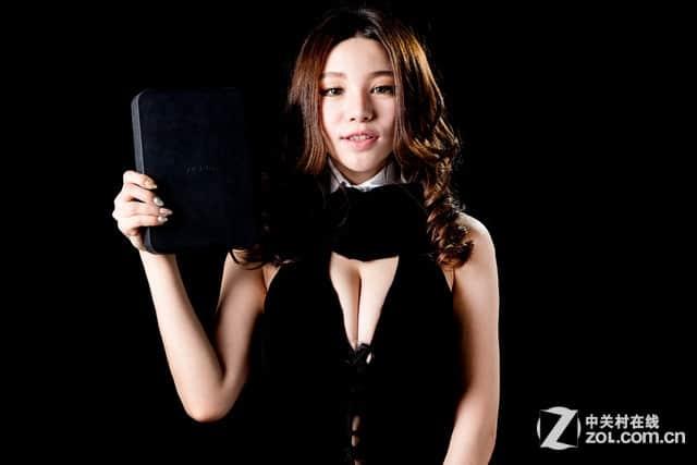 Nokia N1 model advertisement China 8