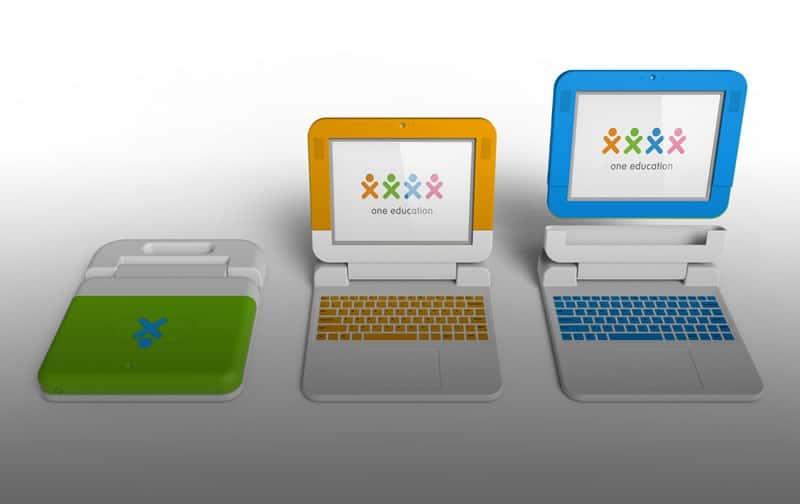 OLPC XO Infinity 1