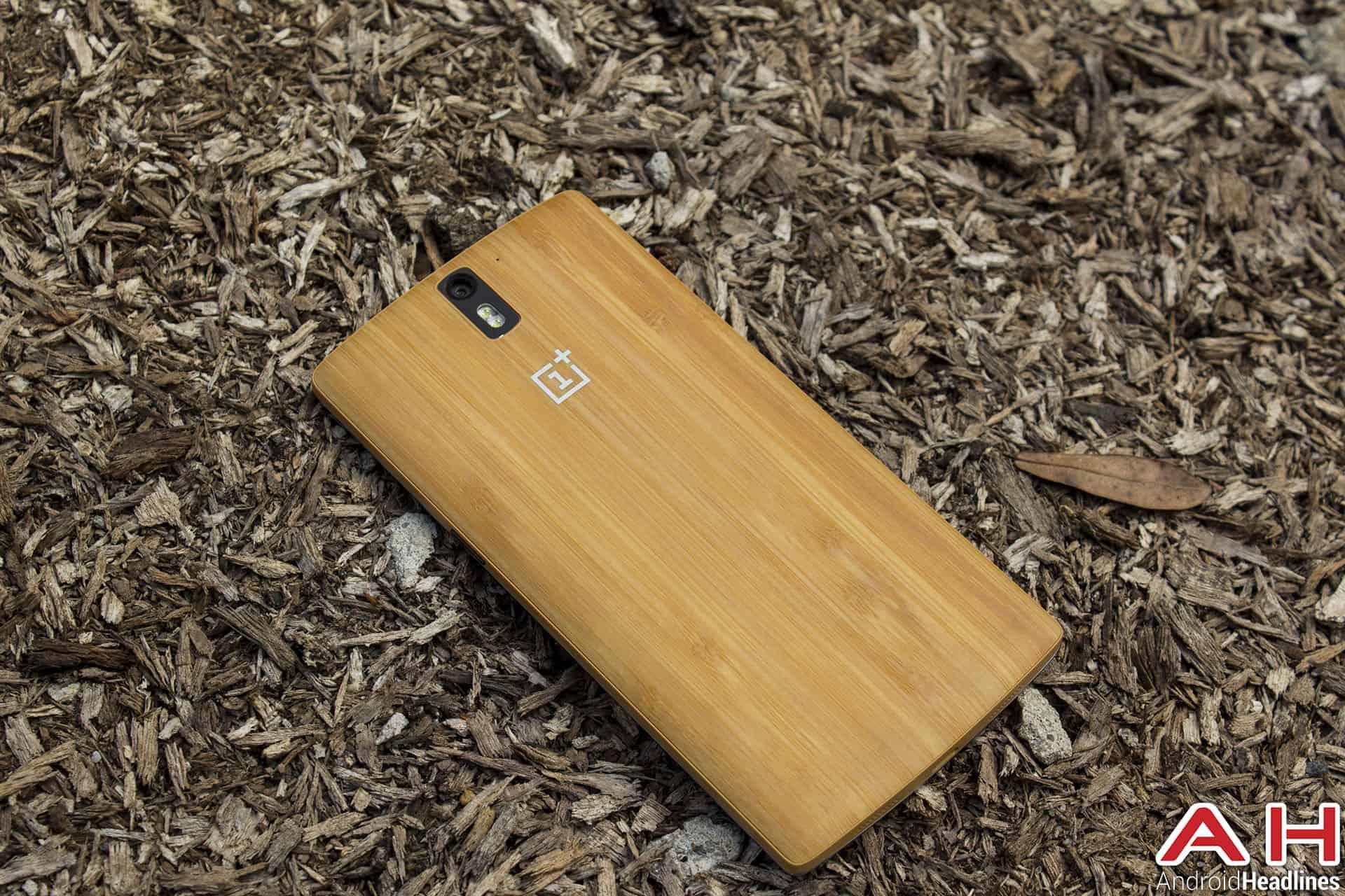 OnePlus One 07
