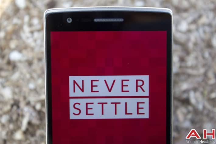 "OnePlus Carl Pei Confirms CM12S For The OnePlus One Has Passed Certification And Arriving in ""Next Few Days"""