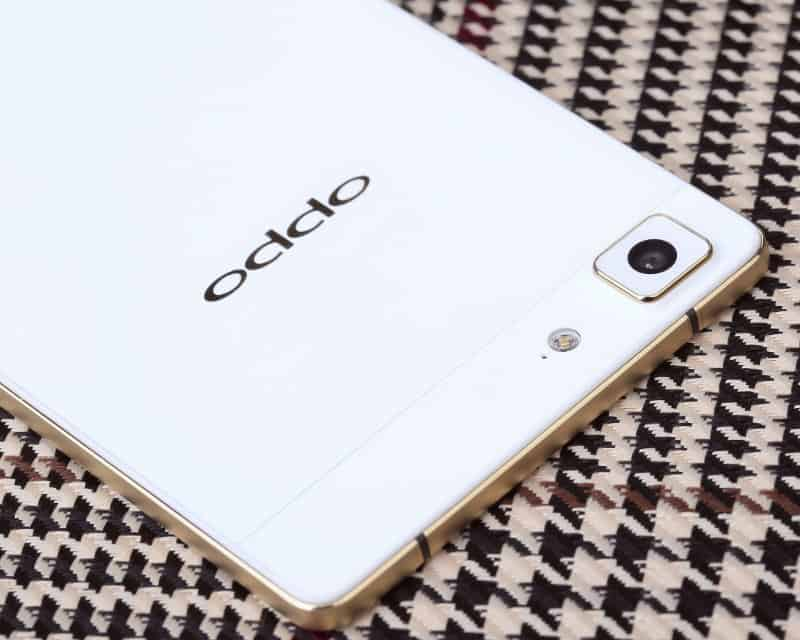 Oppo R5 limited gold edition_2