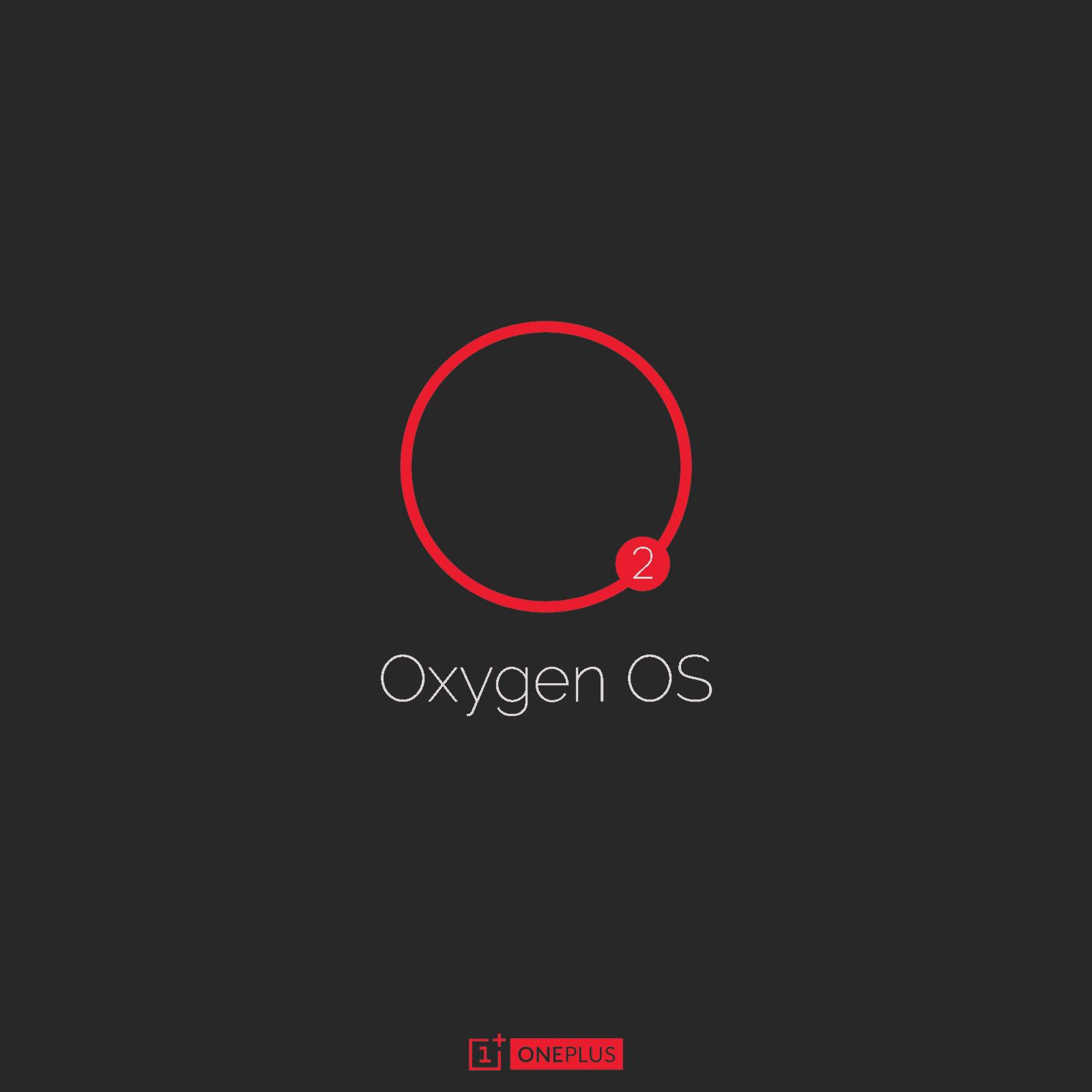 OxygenOS Logo Forums