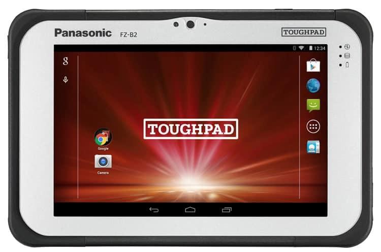 Panasonic Toughpad FZ-B2_1