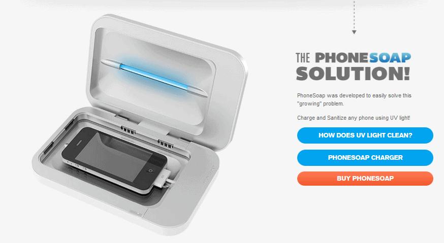 PhoneSoap-on-Shark-Tank