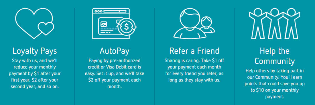 Public Mobile New Loyalty Pays