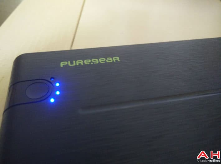 Featured Review: Puregear Powerbank 10,000mAh