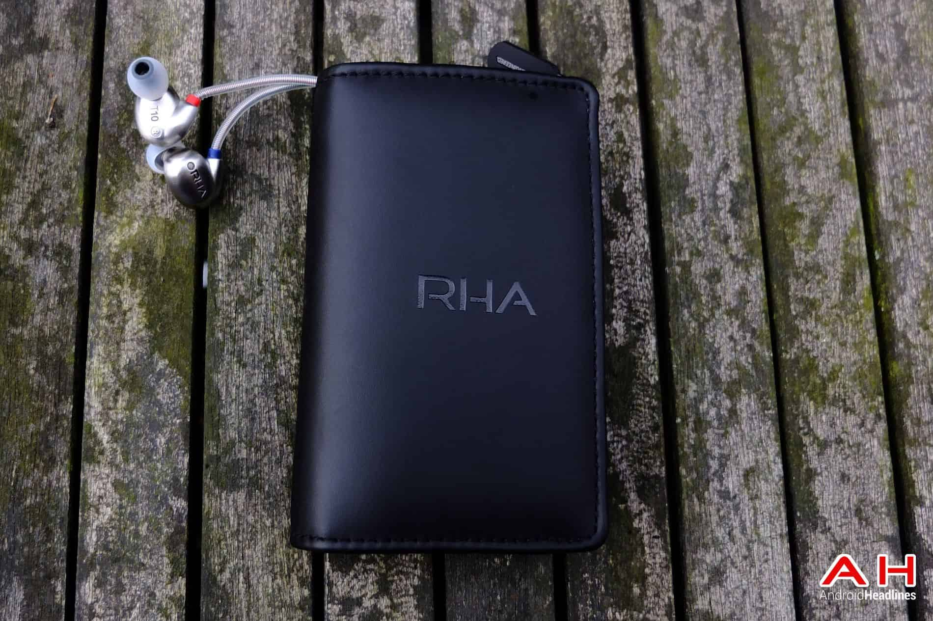 RHA T10 Review AH 2