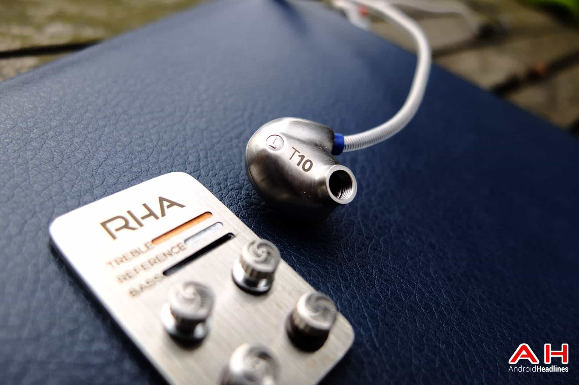 RHA T10 Review AH 3