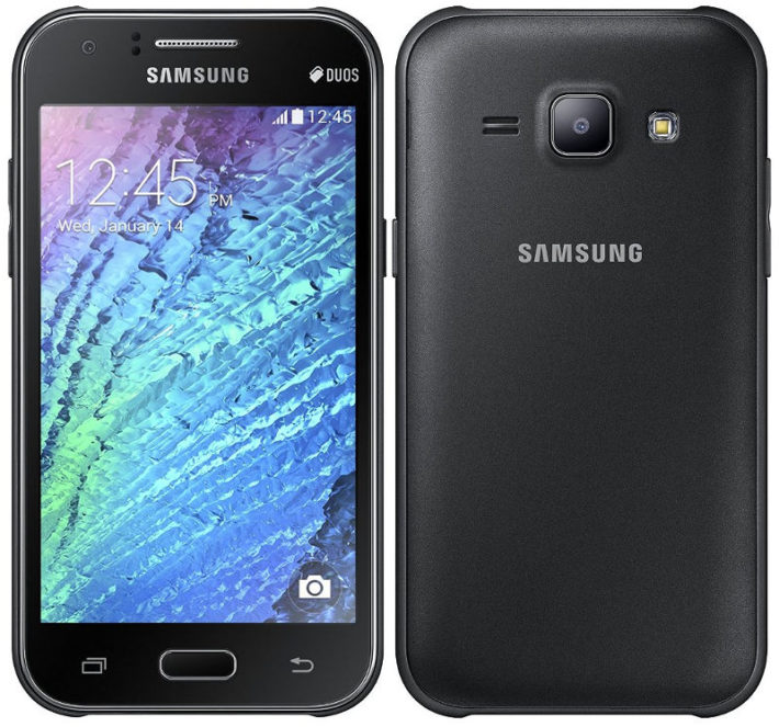 Rumor: Samsung Preparing Galaxy J1 Ace