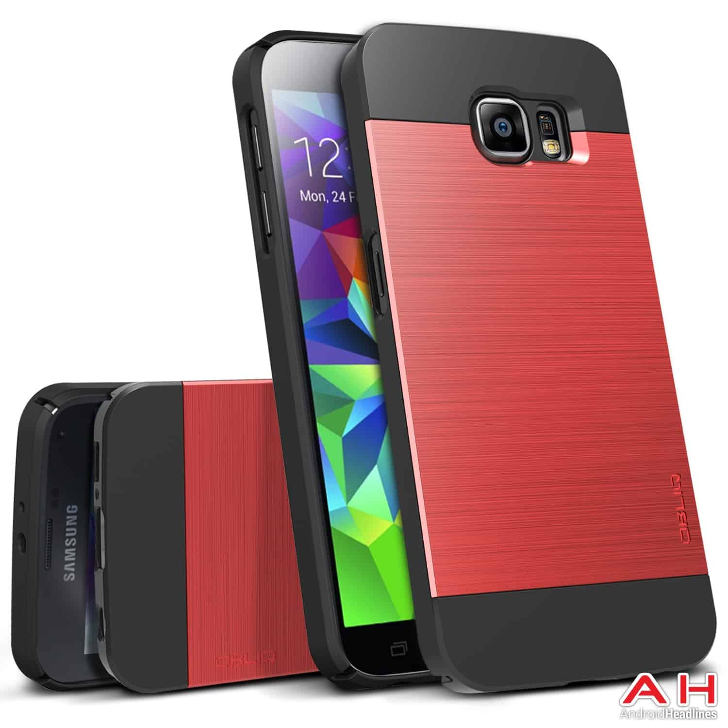 Samsung Galaxy S4 Leaked Case Images Feb 16th 1.2